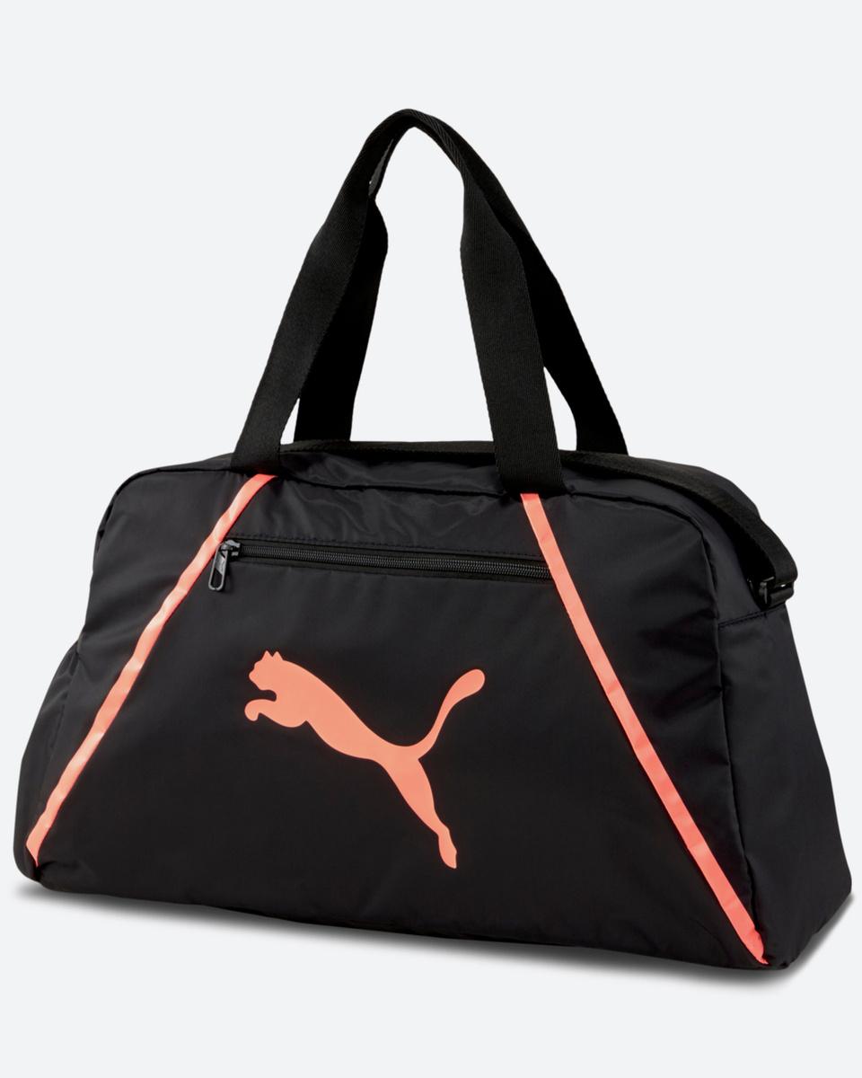 Сумка спортивная PUMA At Ess Grip Bag Pearl (Puma) #1