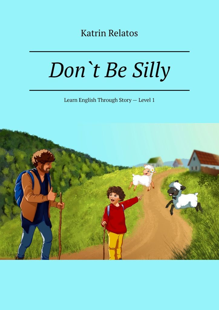 Dont Be Silly #1