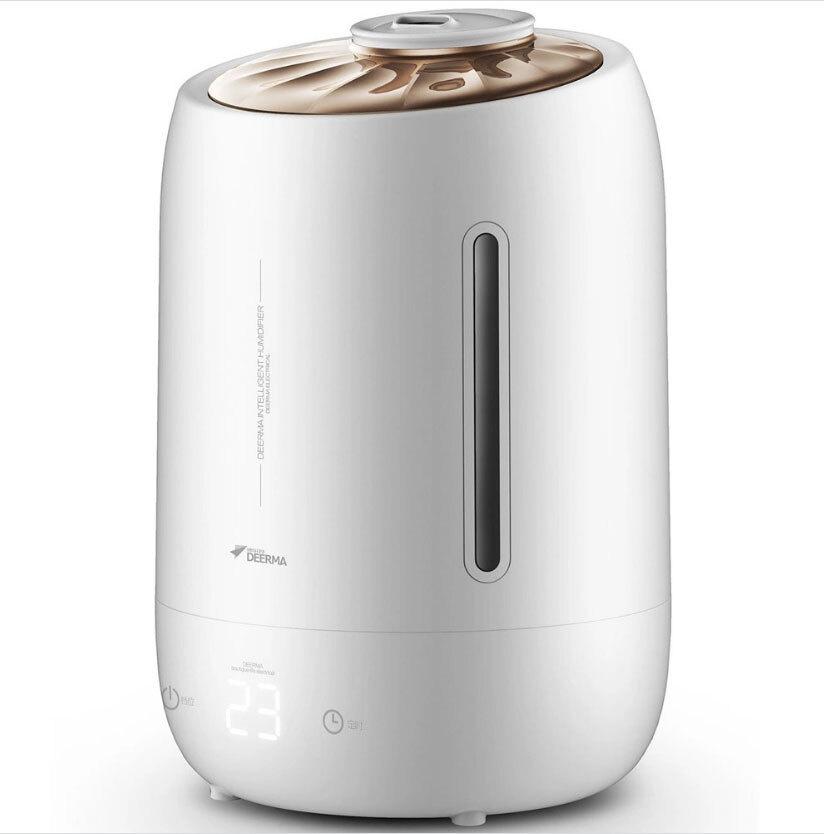 Увлажнитель воздуха Deerma Humidifier DEM-F600, белый #1