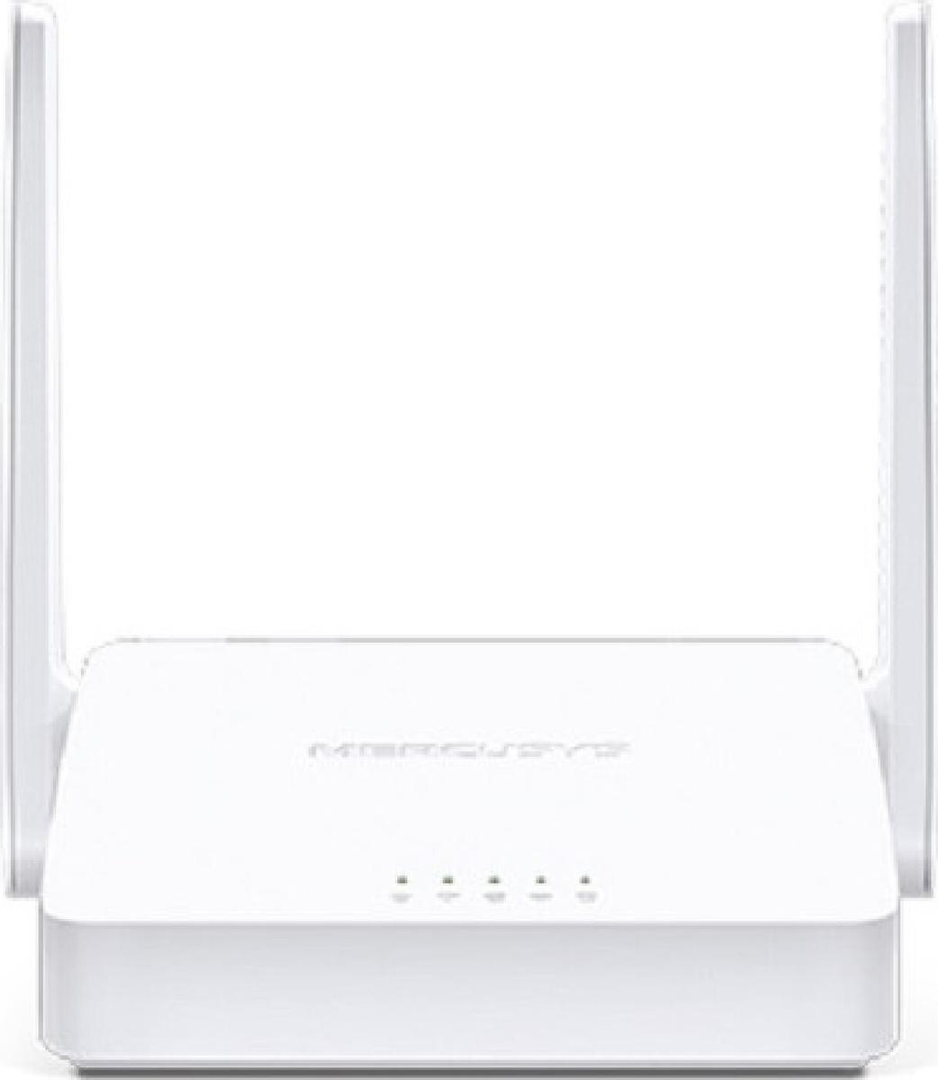 Wi-Fi роутер Mercusys MW300D #1