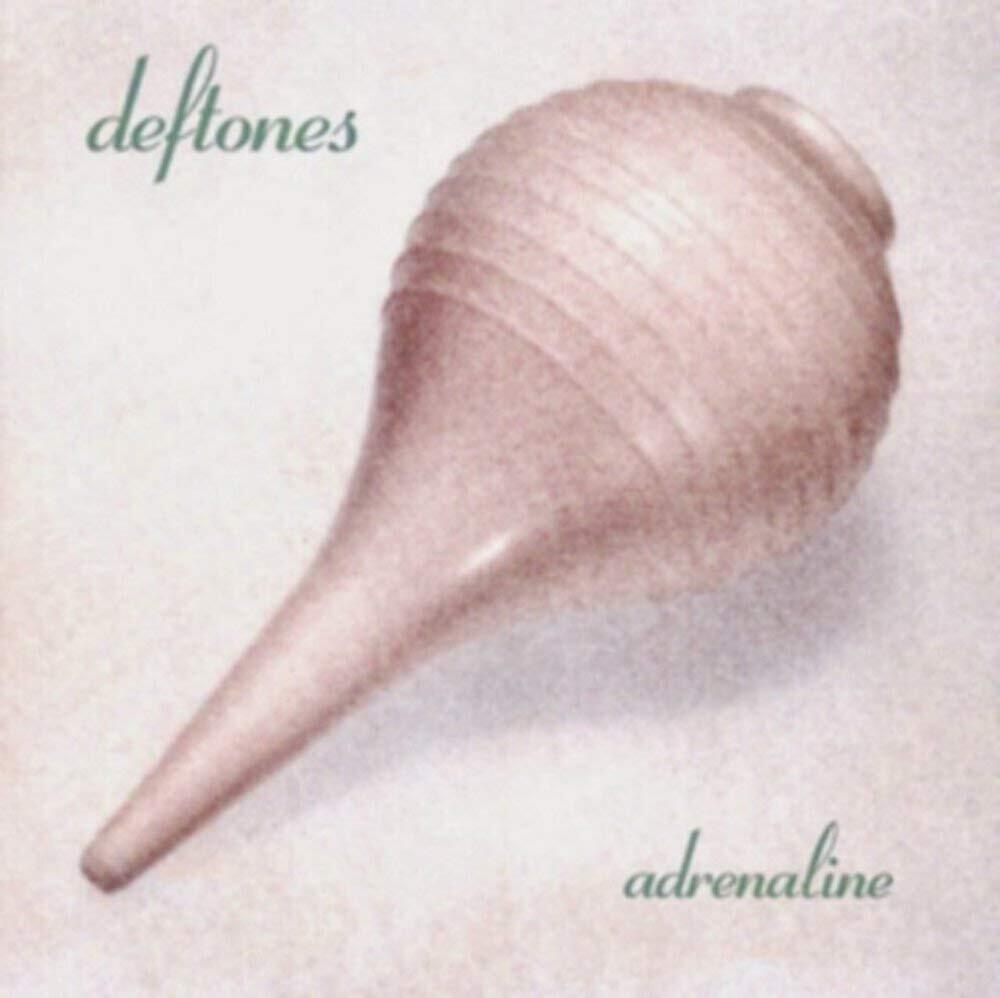 Deftones. Adrenaline (LP) #1