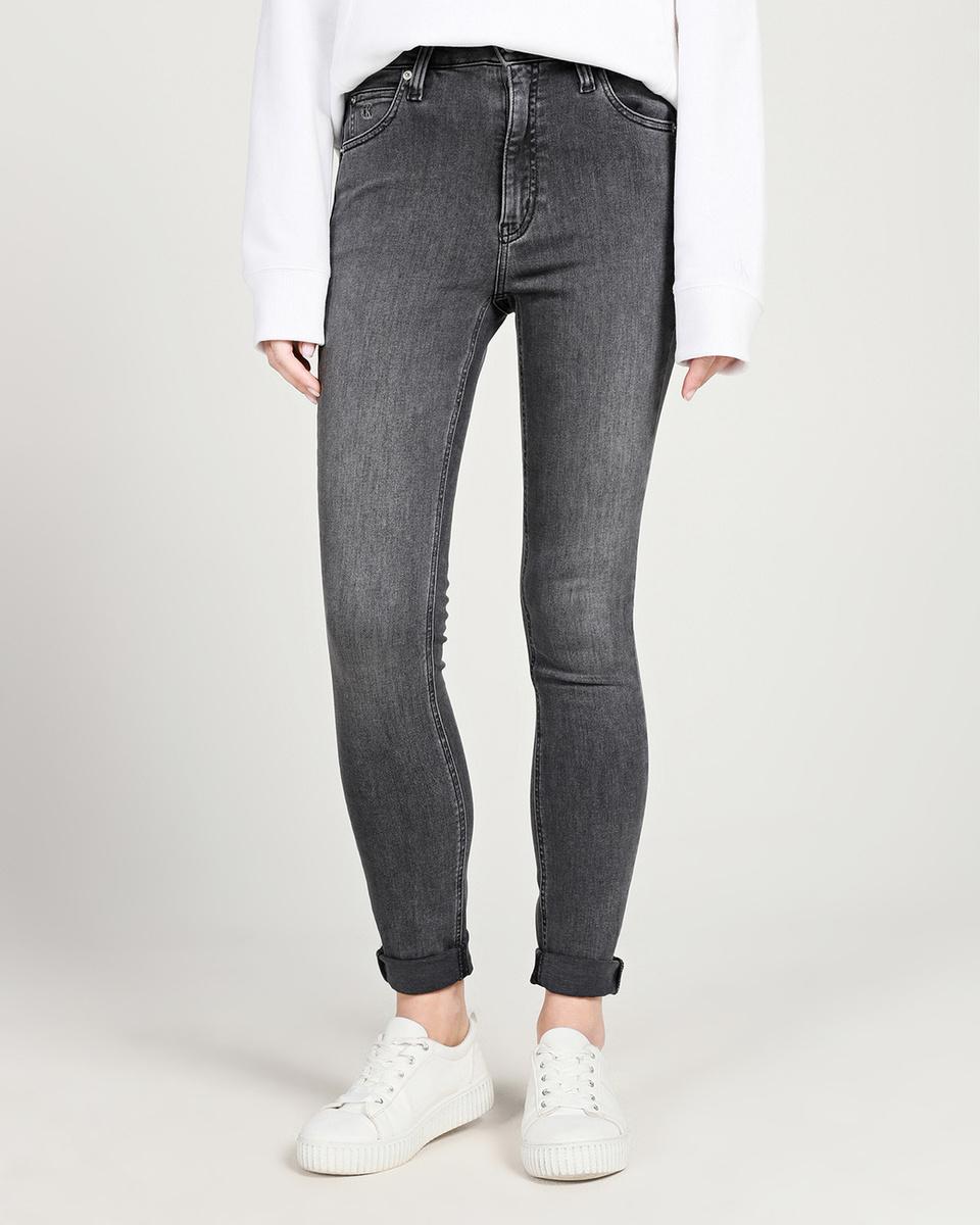 Джинсы Calvin Klein Jeans Skinny #1