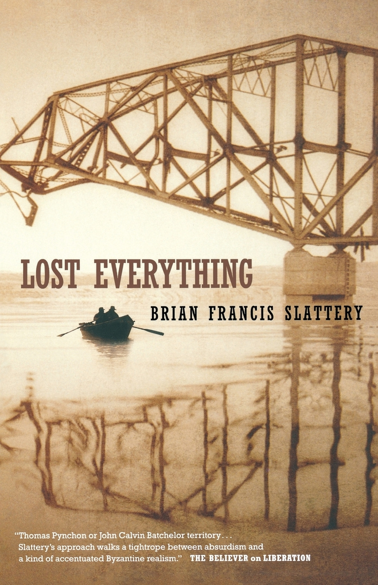 Lost Everything #1