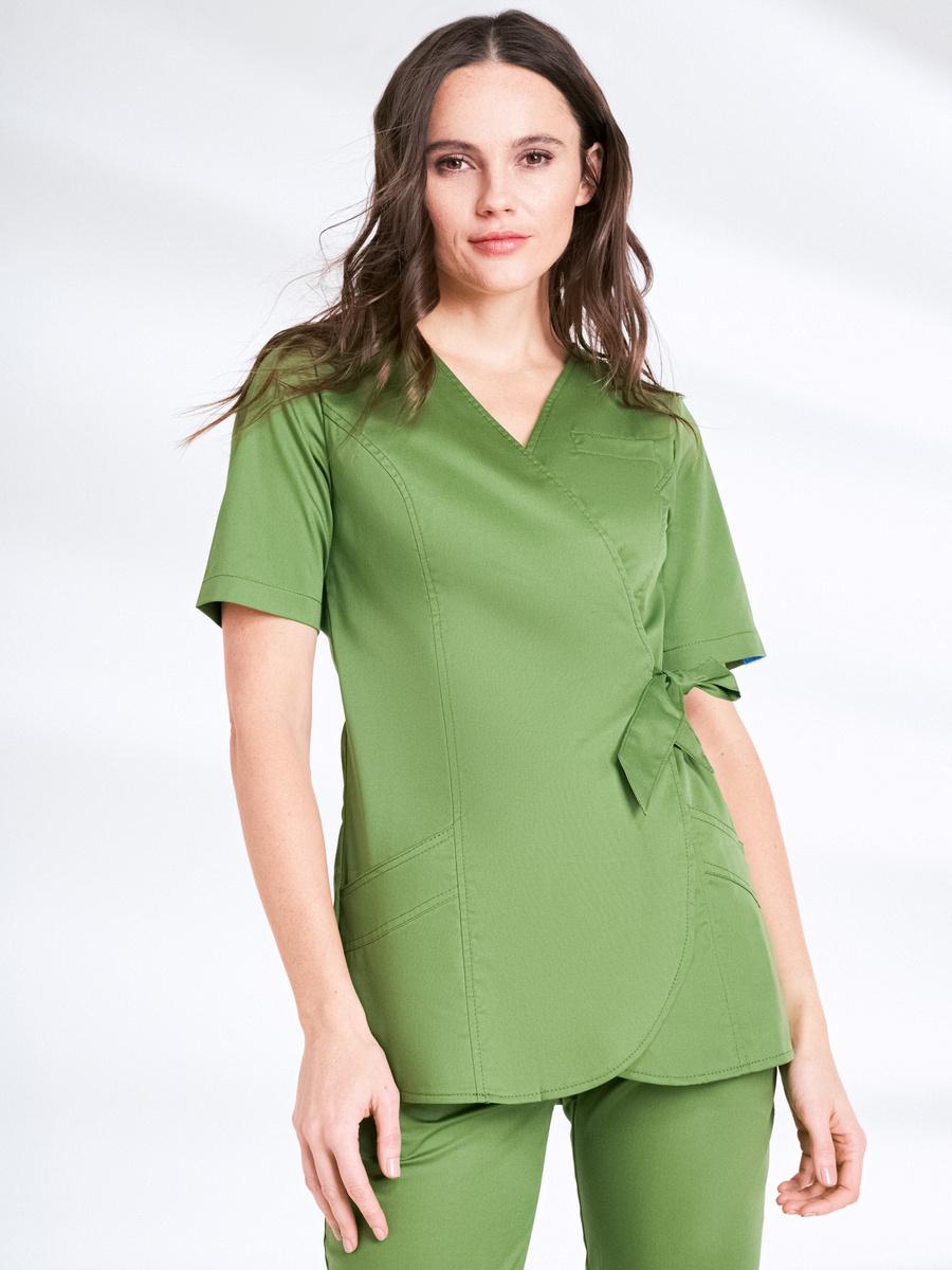 Блуза медицинская Medcostume #1