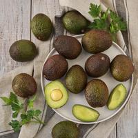 Авокадо Artfruit Хасс, 1,1 кг. Новогодний стол