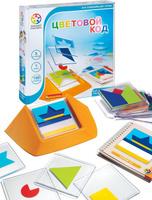 Bondibon Обучающая игра Цветовой код. Наши лучшие предложения