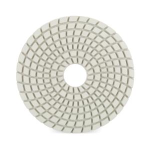 Круг шлифовальный алмазный гибкий  ( черепашка для полировки) 100 мм P800 VIRA RAGE. Вместе дешевле!