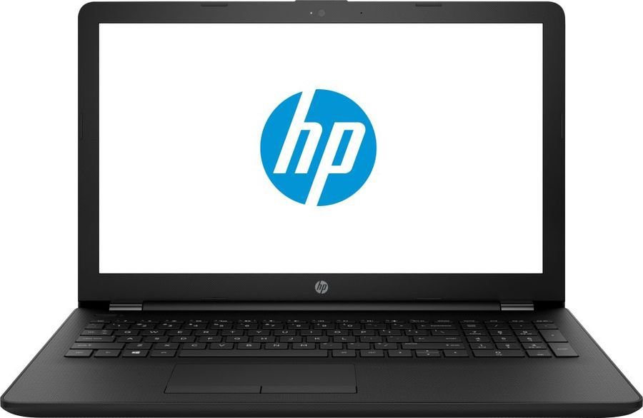 15,6 Ноутбук HP 15-bs170ur/s 4UL69EA, черный