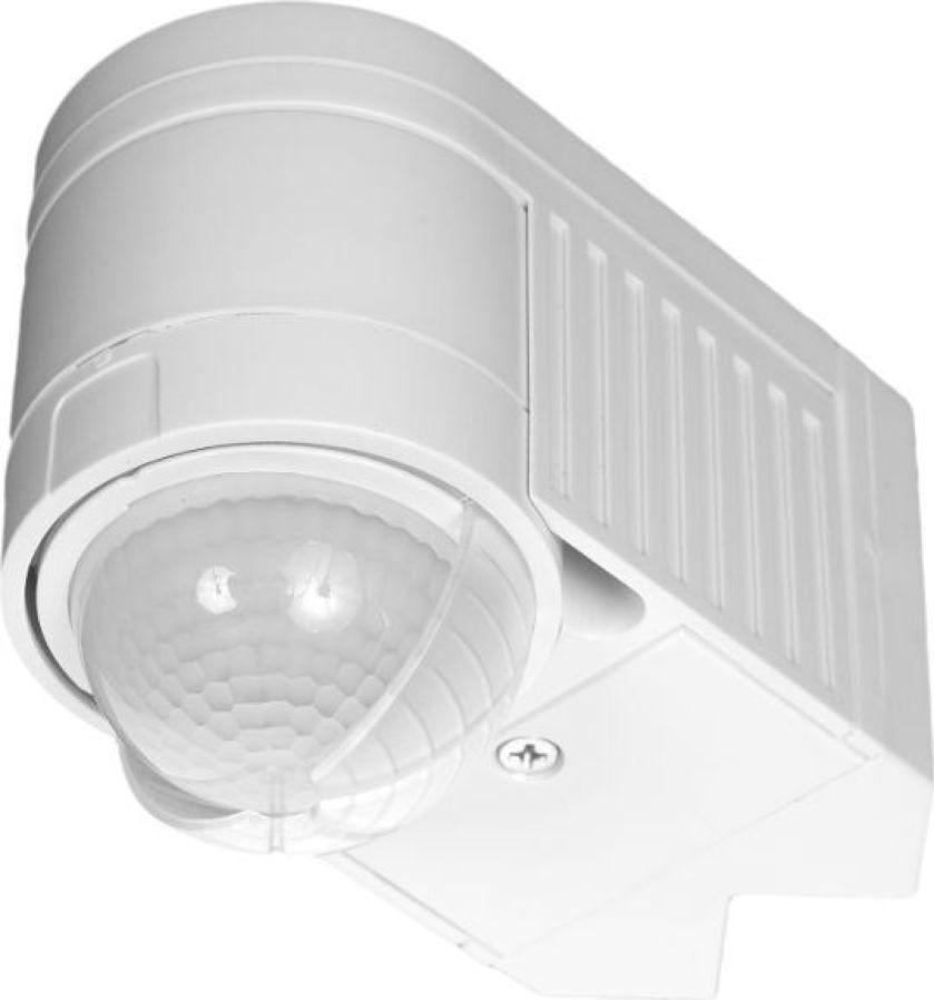 Датчик движения REV Ritter DD-6 3xdetector 360°, 28503 8, белый