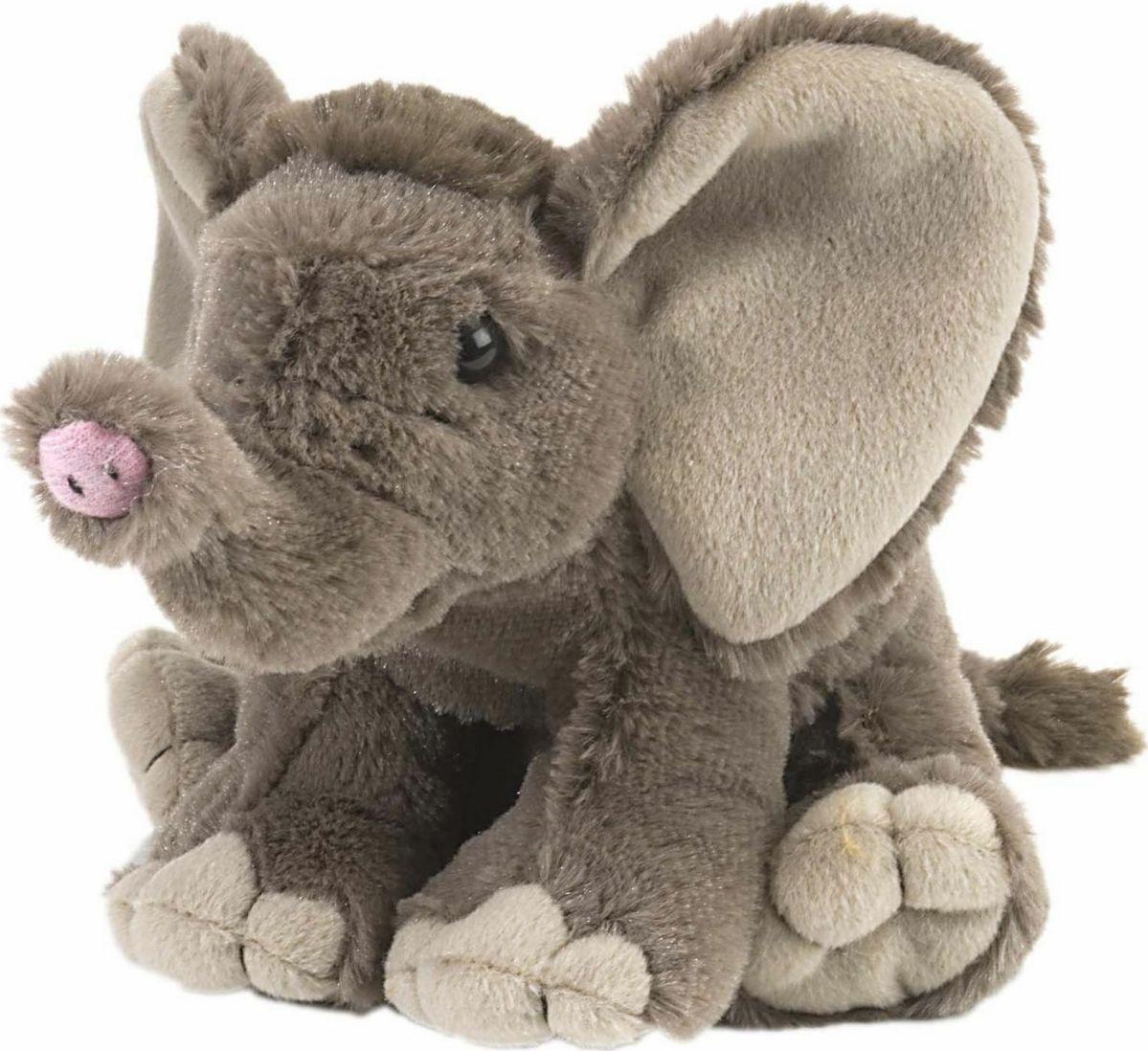 долин картинки плюшевых слоников корзина