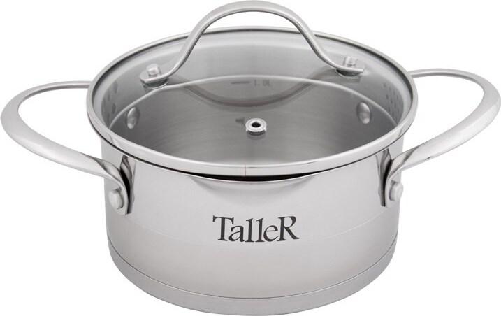 Кастрюля Taller 7141 1,5 л