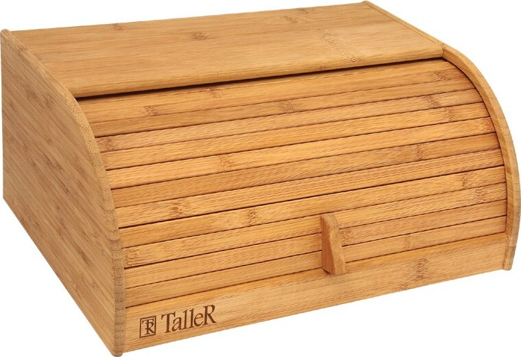 Хлебница TalleR TR-1976 ларес хлебница бамбук 41 5х20х19см