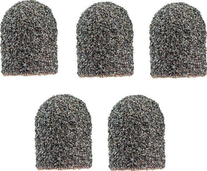 Колпачок песочный 1319 SIC Супер грубый (60 грит) (упаковка 5 шт) Lukas цена