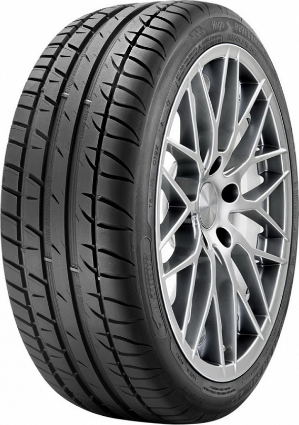 Автомобильные шины Tigar HIGH PERFORMANCE 185/55R15 82V