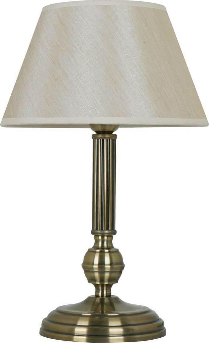 Настольный светильник Arte Lamp A2273LT-1AB, E27, 40 Вт