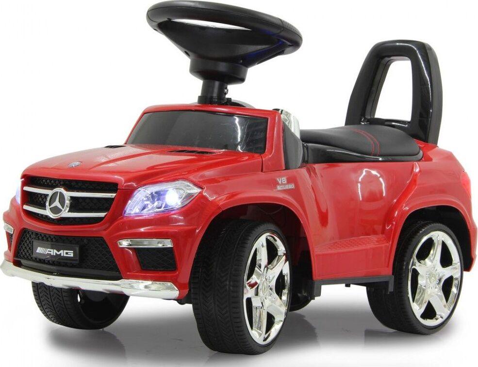Каталка-толокар Mercedes-Benz A888AA (лицензионная модель)