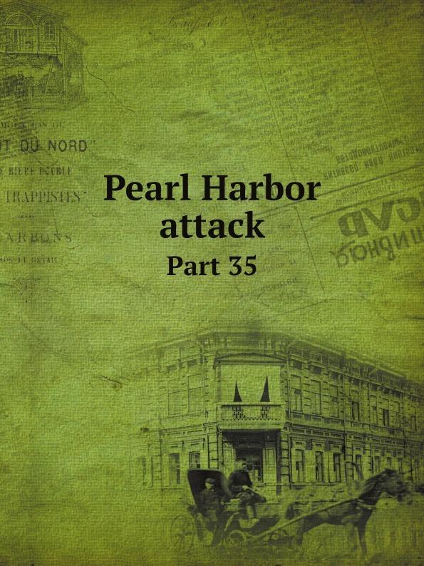 Неизвестный автор Pearl Harbor attack. Part 35
