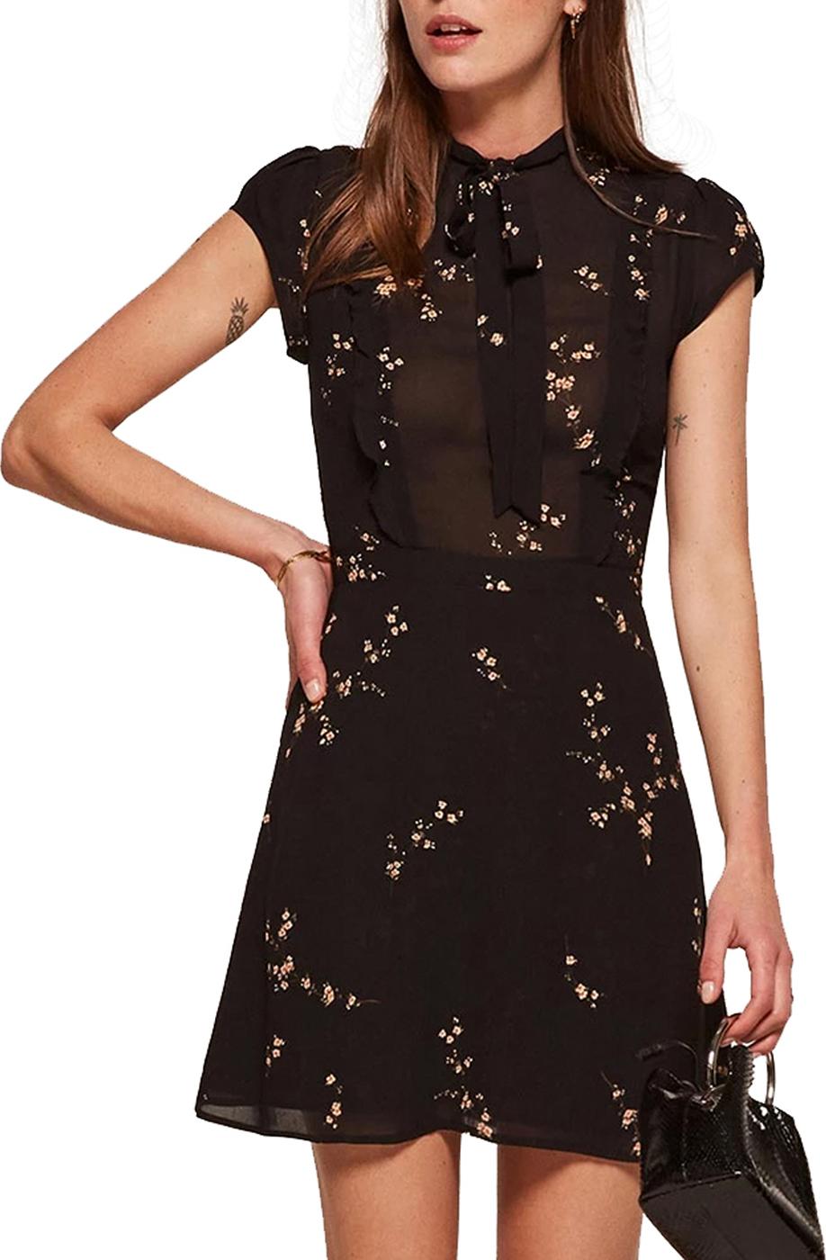 цена Платье Haoduoyi онлайн в 2017 году