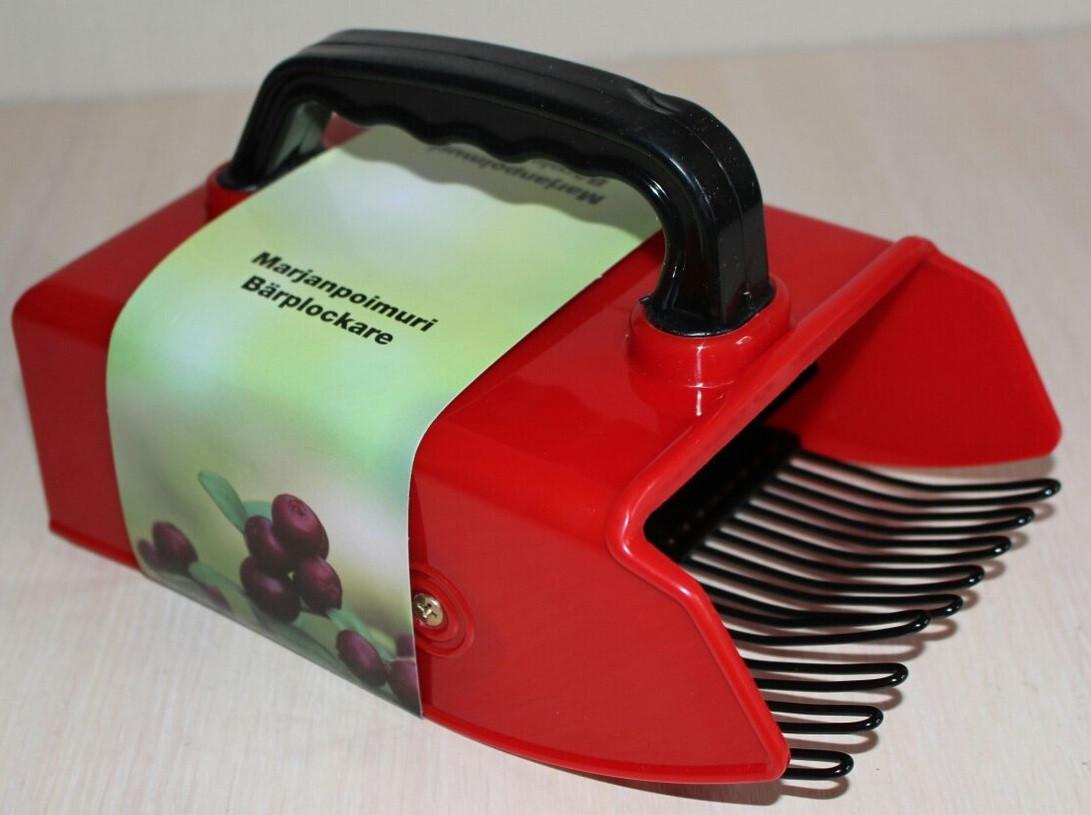 Комбайн (ягодосборник) для сбора ягод Средний