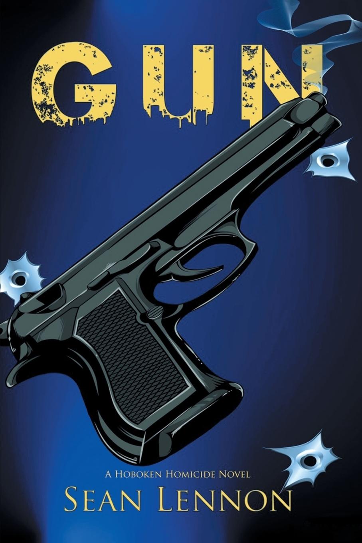 Gun. A Hoboken Homicide Novel