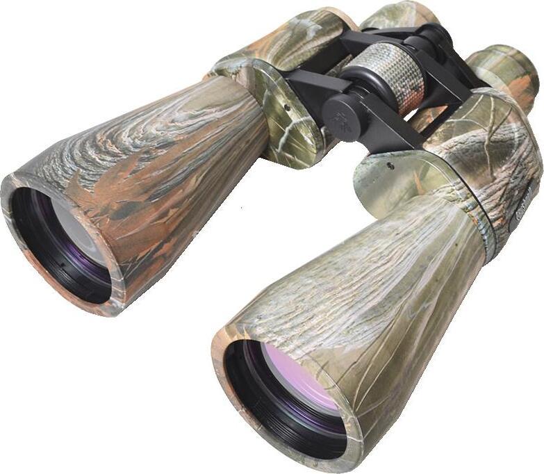 Бинокль 10-80x70 Zoom Trofhy