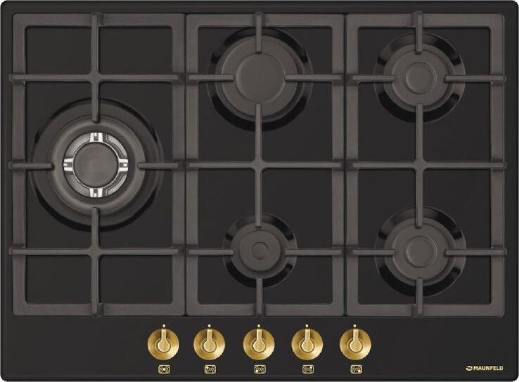 """Варочная панель MAUNFELD EGHE. 75. 33CB. R/G Современная серия варочных панелей""""Лайт"""" -это сочетание..."""