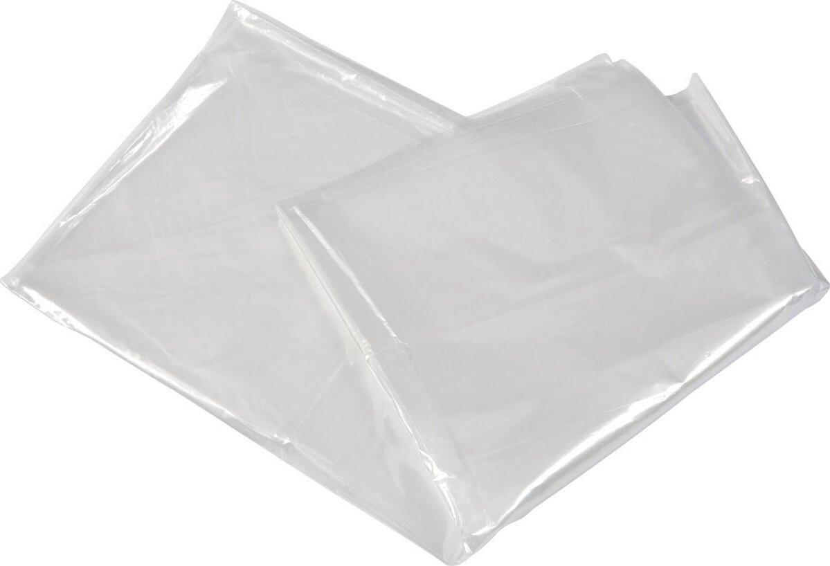 Простыни для обертывания 200х230 полиэтилен 20 штук Простыни из полиэтилена используются...