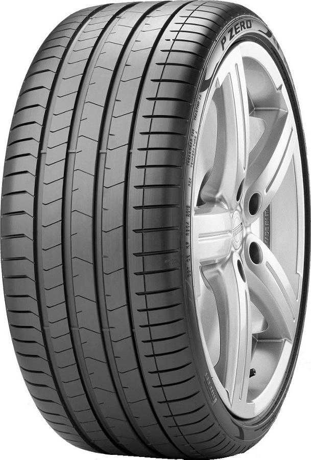 """Шины автомобильные Pirelli 275/40 R19"""" V (до 240 км/ч) 116 (1250 кг) Лето Нешипованные"""
