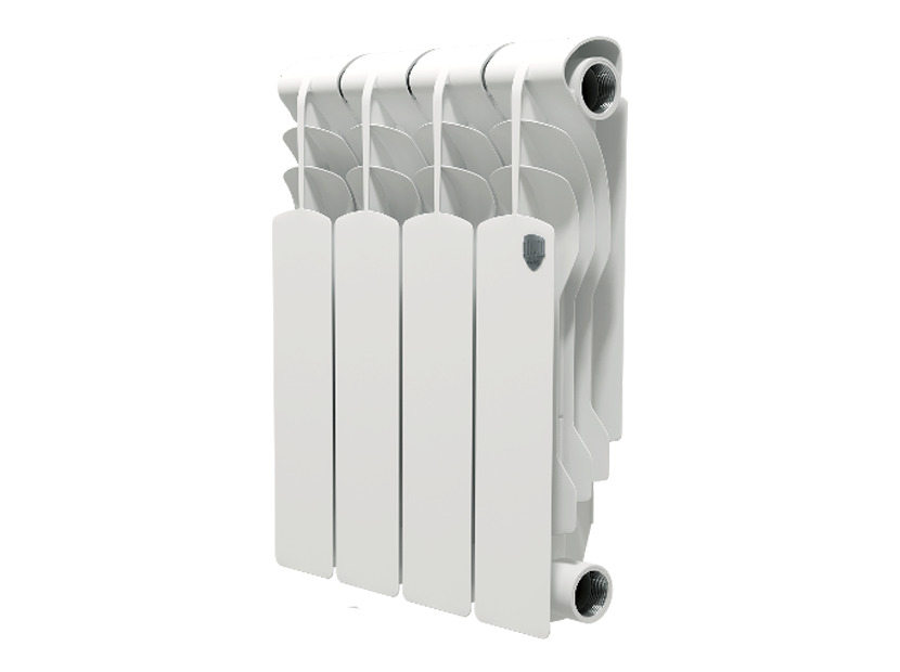 Радиатор Royal Thermo Revolution 350 - 6 секц.