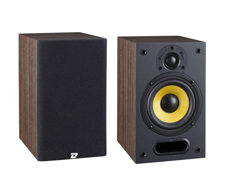 Полочная акустика Davis Acoustics MIA 20 teak