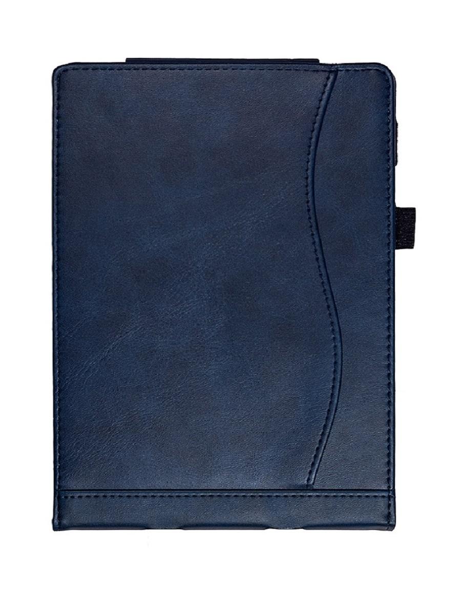 """чехол-обложка goodchoice lux для pocketbook 740 / 740 pro / 740 color, """"сумерки"""""""