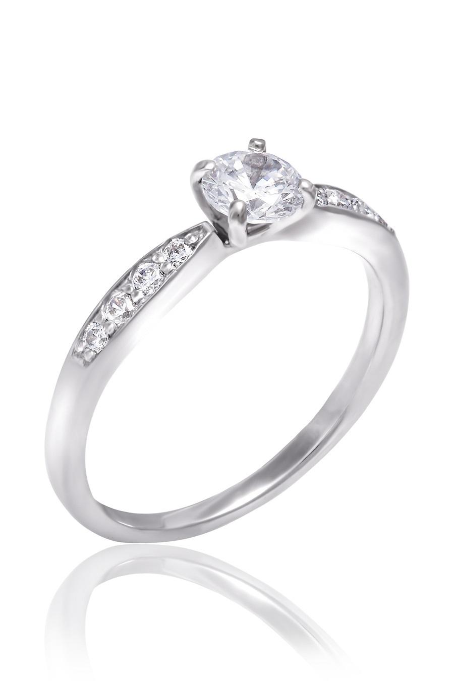Серебряное кольцо  1140t
