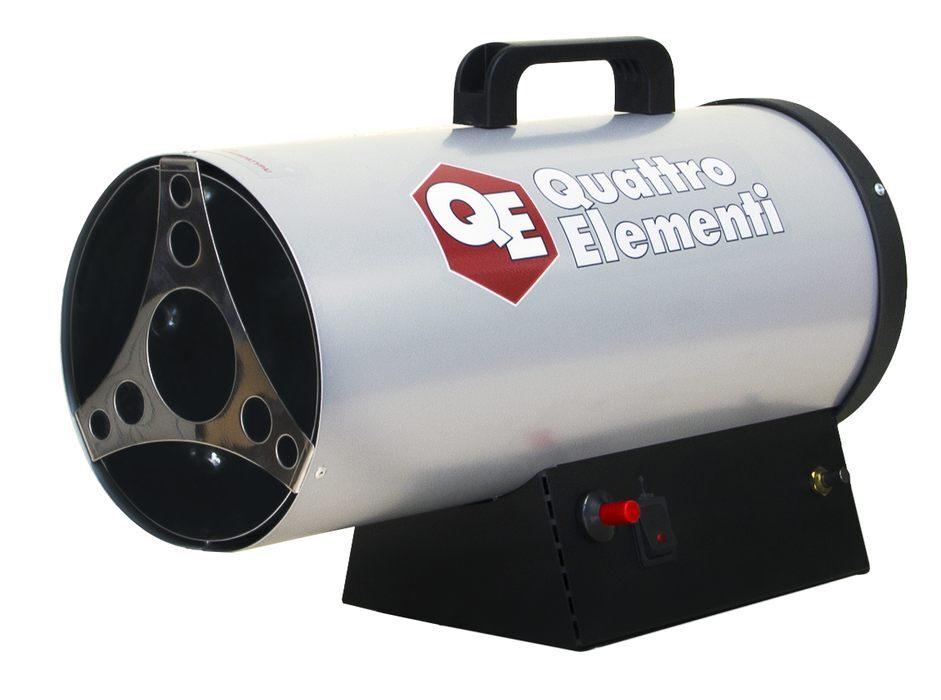 Газовая тепловая пушка QUATTRO ELEMENTI QE-12G 243-936
