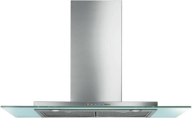 Кухонная вытяжка FALMEC KRISTAL 90 IX (800) ECP