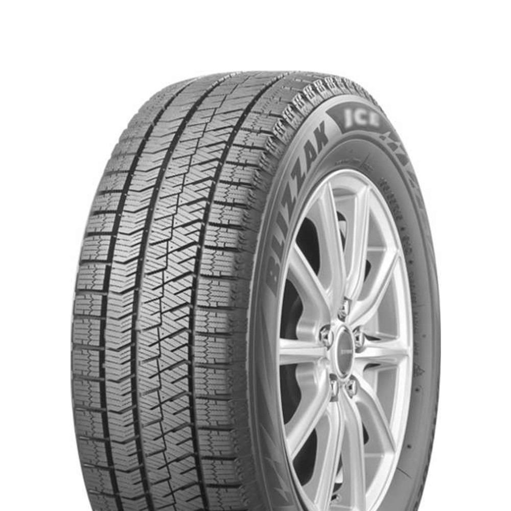 """Шины автомобильные Bridgestone 185/65 R14"""" S (до 180 км/ч) 86 (530 кг) Зима Нешипованные"""