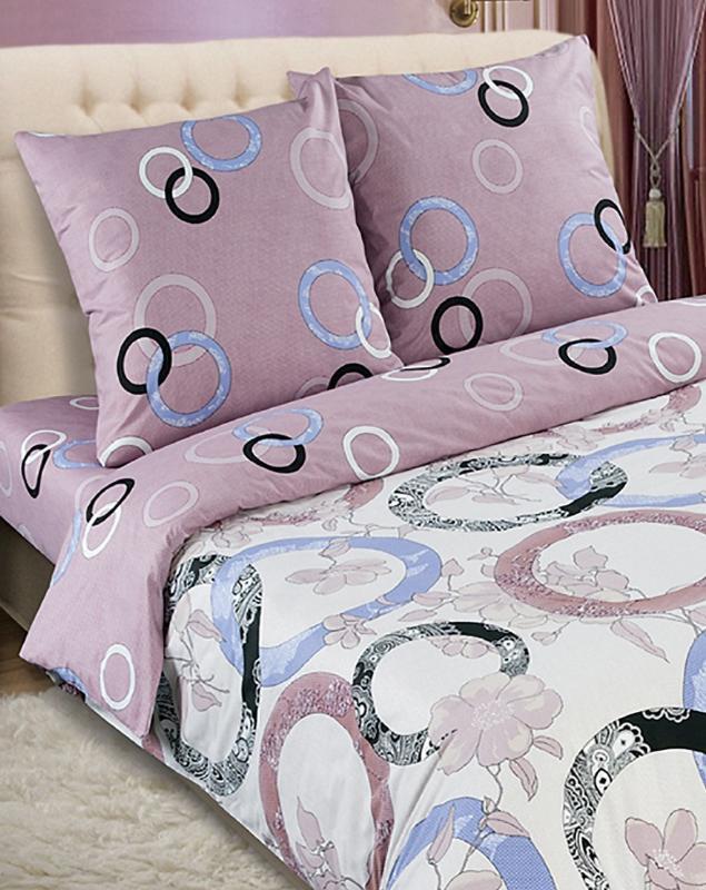 Комплект постельного белья евро поплин купить ткань американский флаг