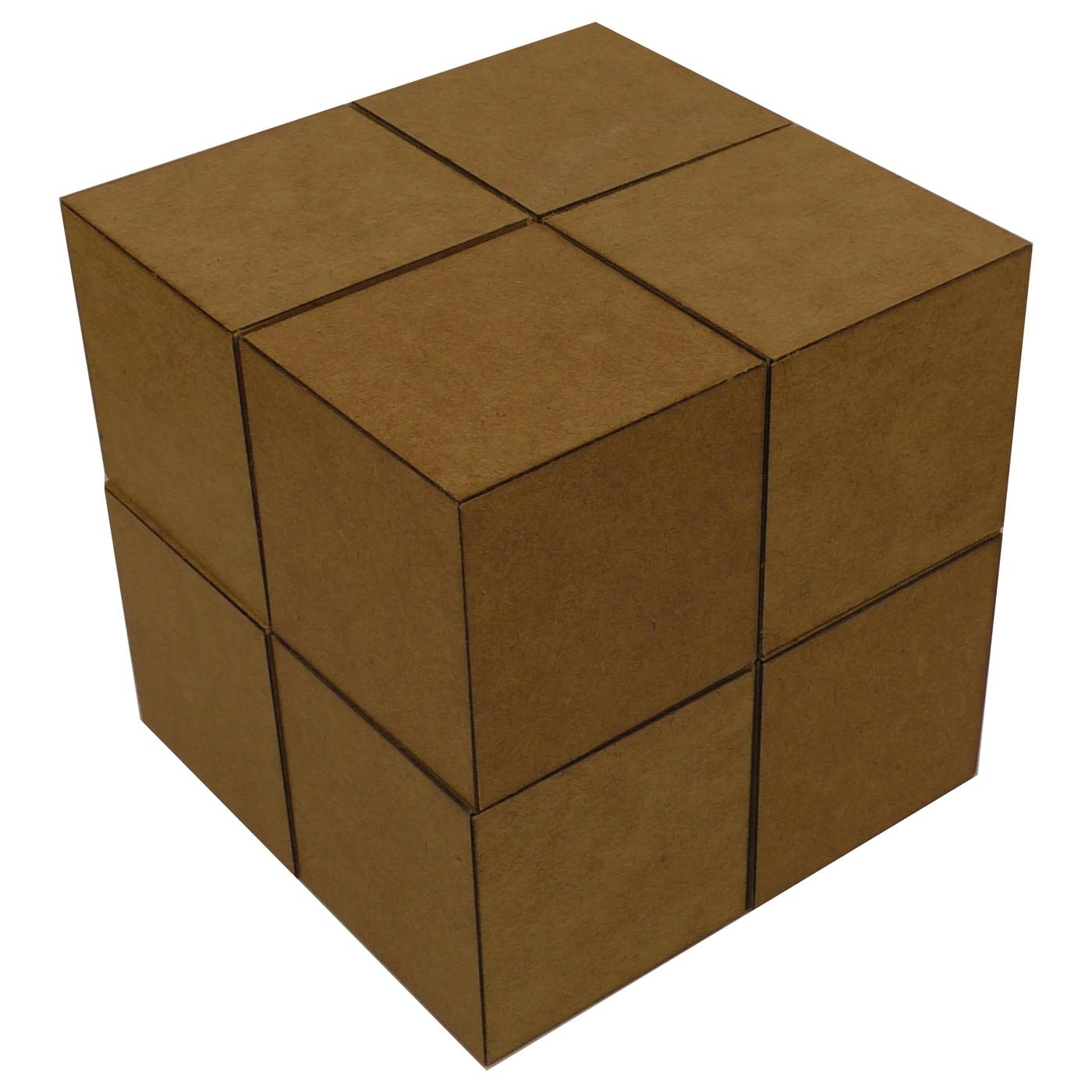 Куб из фотографий спб