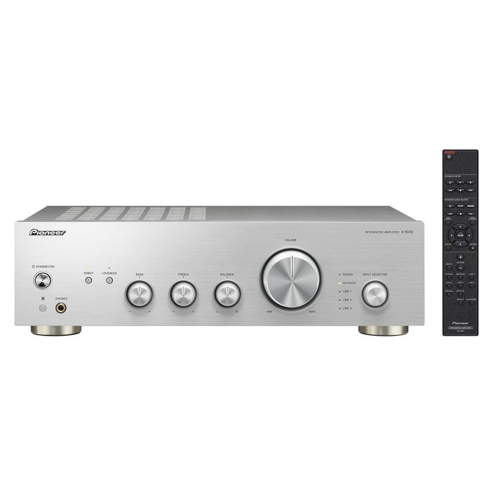 Pioneer A-10AE (S) Integrated amplifier A-10AE (S)