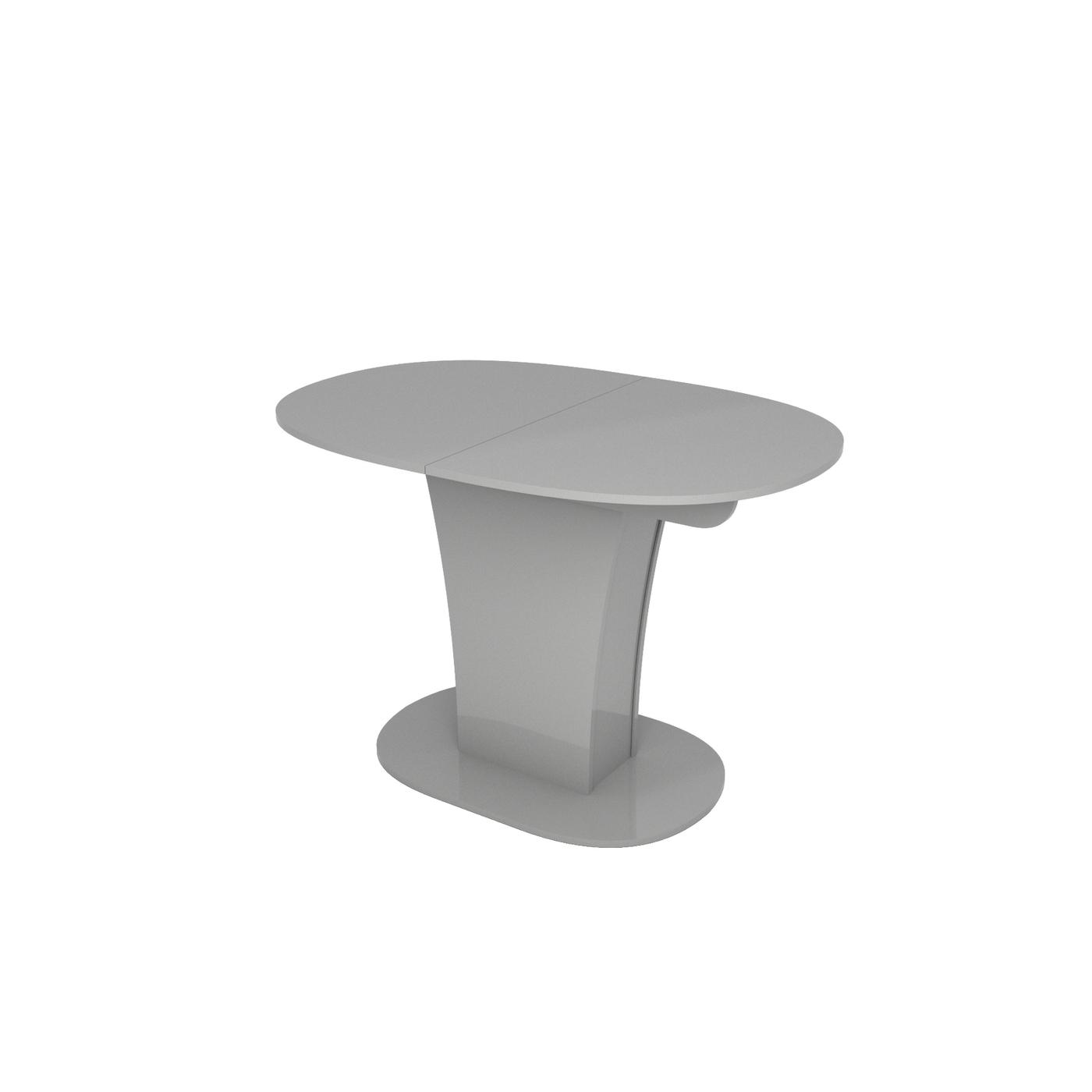Стол обеденный Раздвижной TURIN, 110х80х75 см