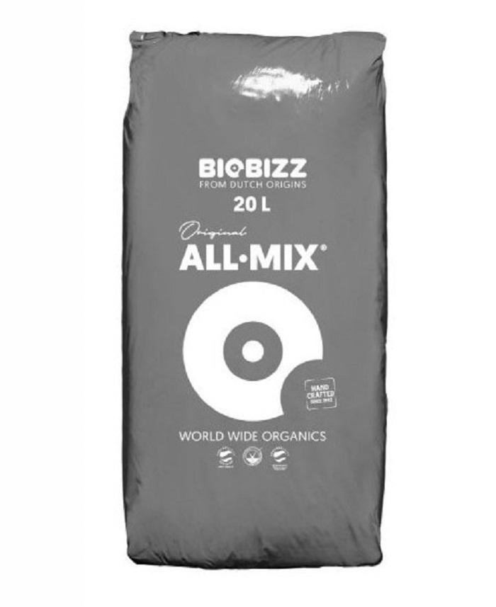 Субстрат BioBizz All-Mix 20л