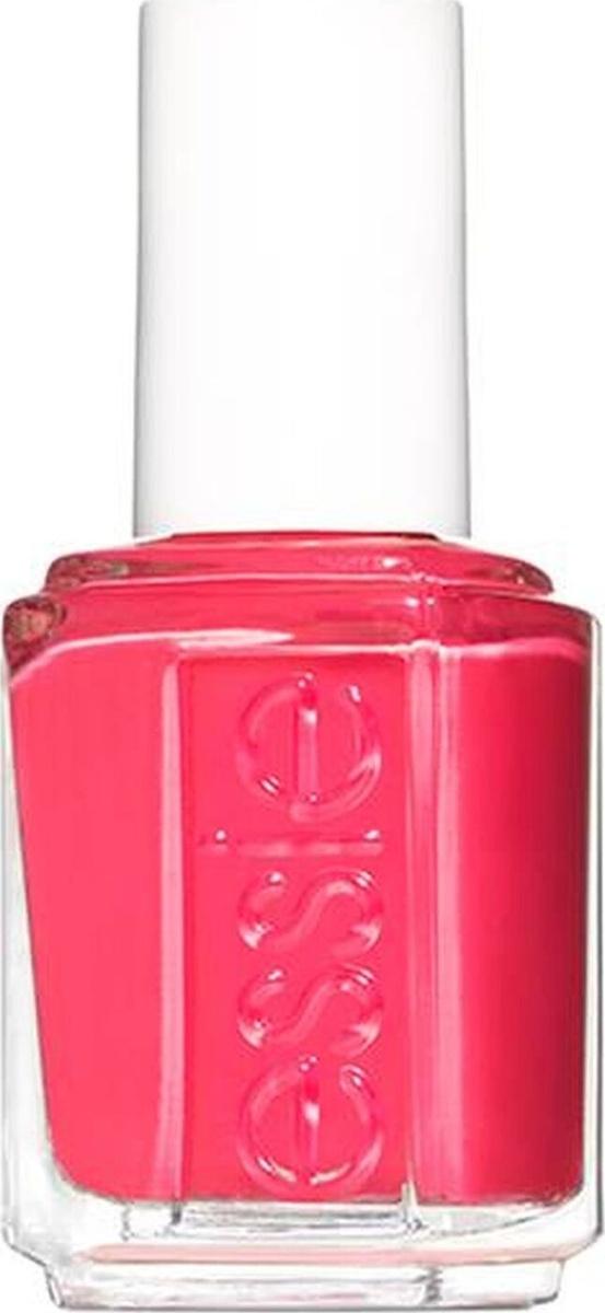 Лак для ногтей Essie, оттенок 646 Безоттеночно-розовый, розовый, 13,5 мл  #1