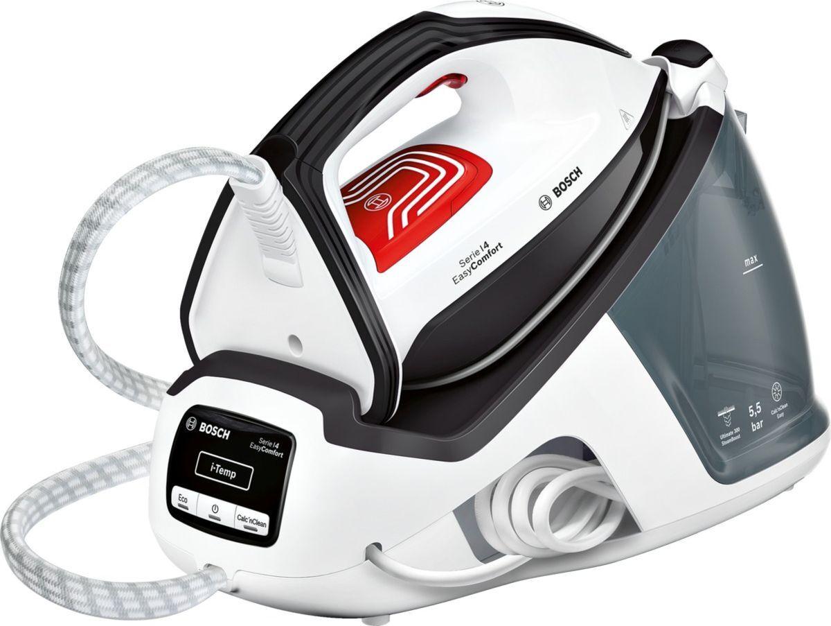 Парогенератор Bosch Serie 4 EasyComfort TDS4070 #1