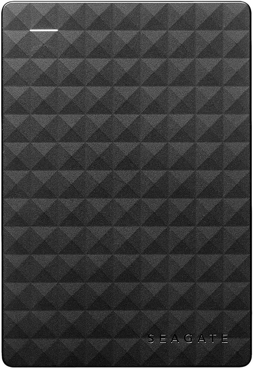 3 ТБ Внешний жесткий диск Seagate Expansion Portable (STEA3000400), черный #1