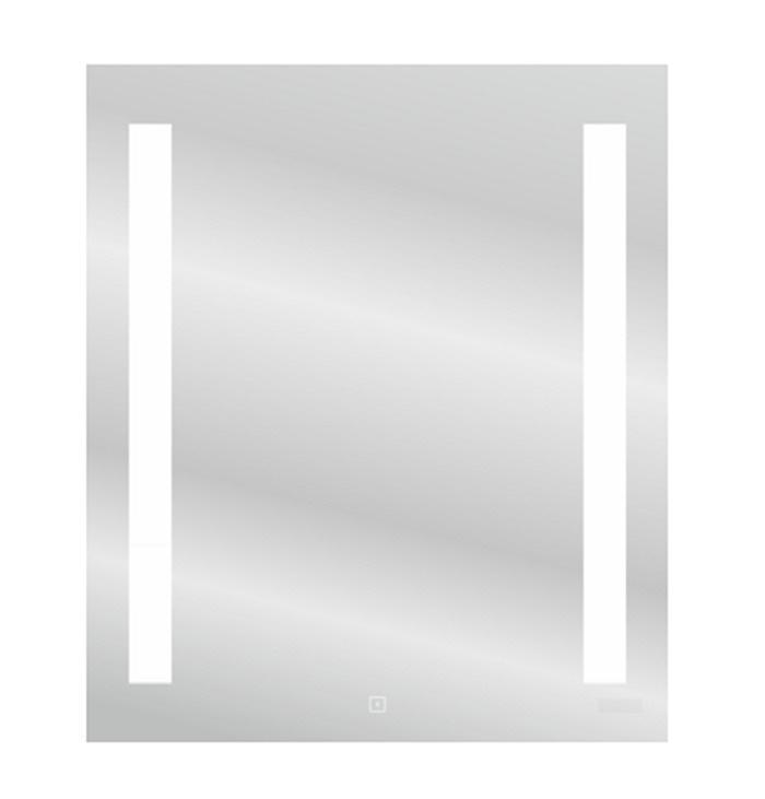 Зеркало для ванной Cersanit, 80 см х 60 см #1