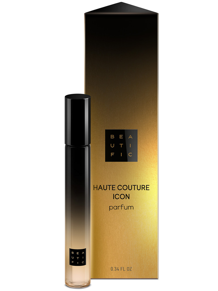 BEAUTIFIC HAUTE COUTURE ICON Духи-масло 10 мл #1