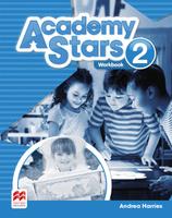 Academy Stars 2: Workbook. Бестселлеры