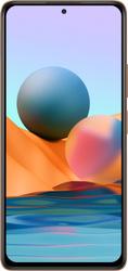 Смартфон Xiaomi Redmi Note 10 Pro 8/128GB, бронза