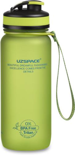 Спортивная бутылка uzspace 3030 650мл vama bp1 вакуумный упаковщик