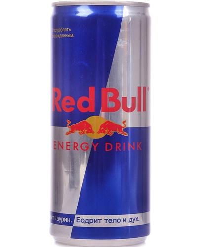 энергетический напиток wilder
