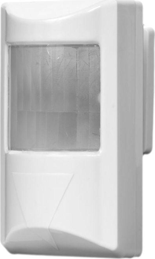 Датчик движения REV Ritter DD-5 Mini-IP20 180°, 28504 5, белый